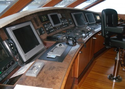 Services technical refit (7)