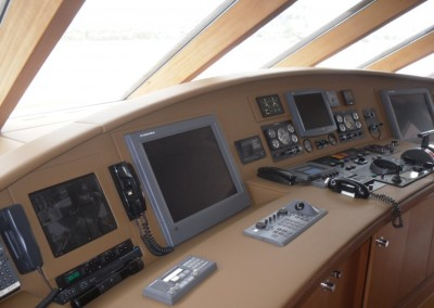 Services technical refit (9)